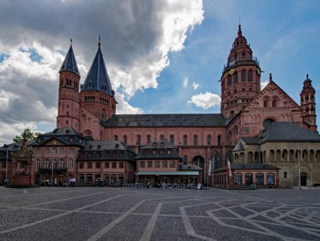 Der Kandidatencheck zur Mainzer OB-Wahl