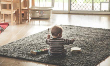 Musik für Kleinkinder