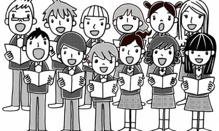 Chorprojekte zum Mitsingen – Start am 22. Januar 2020
