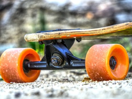 Skateboard-Halloween-Jam Ginsheim