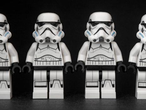 Star-Wars-Reads-Day in der Stadtbücherei