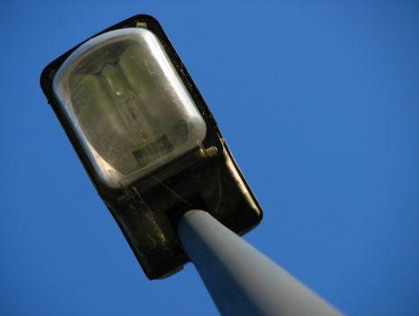 Informationen zur LED-Straßenbeleuchtung
