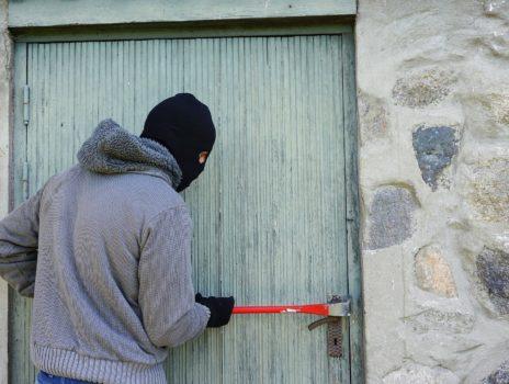 Wie verhindern Sie Einbruchsdiebstahl in Wohnungen?