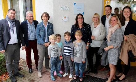Bunte Kiste erhält Gütesiegel Buchkindergarten