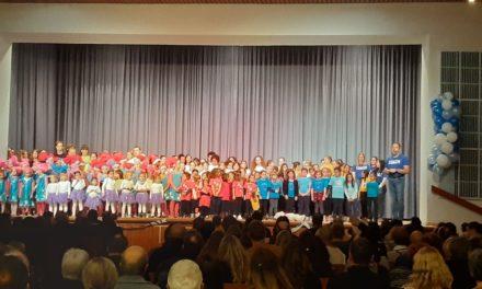 Kinder- und Jugend Tanz-Gala
