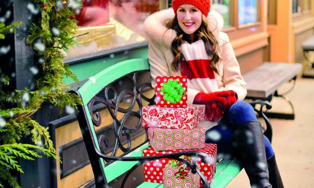 Weihnachtseinkäufe stressfrei & umweltbewusst