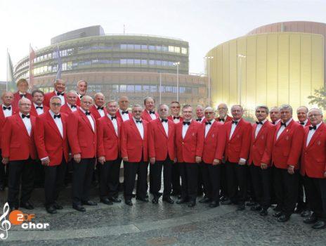 Adventskonzert mit dem ZDF Chor Mainz und seinen Solisten