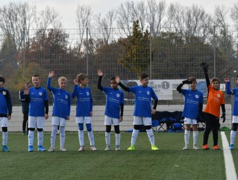 VfB Ginsheim Jugendabteilung