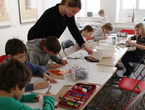 Hochheimer Kunstsammlung