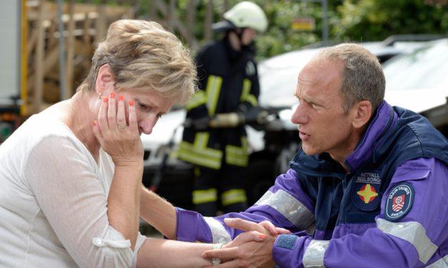 Notfallseelsorge sucht Verstärkung