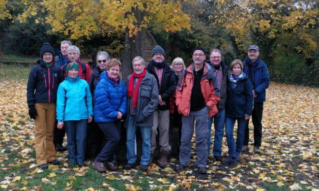 Mit der SKG Bauschheim in den Rheingau