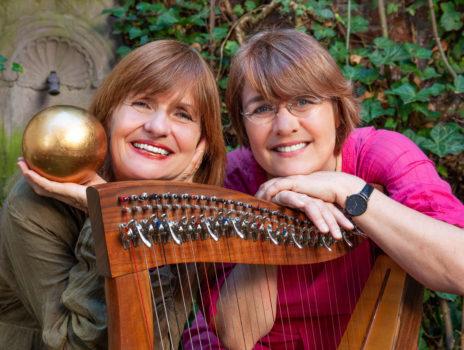 Die Traumweberinnen – Märchen und Harfe