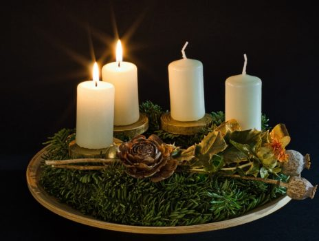 Offene Kirche mit Musik am 2. Advent (08.12.) in St. Kilian