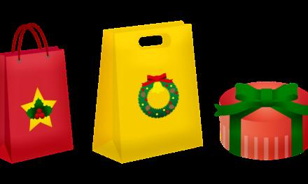 Weihnachtspatenaktion der Stadt Hochheim am Main und der Taunus Sparkasse