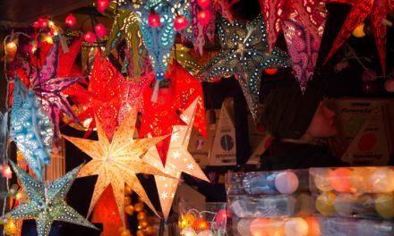 Bischofsheimer Weihnachtsmarkt 2019