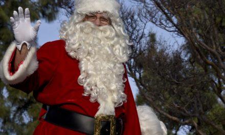 Einladung zum Nikolausumzug