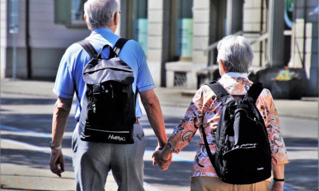 Stadt unterstützt Seniorenvereine
