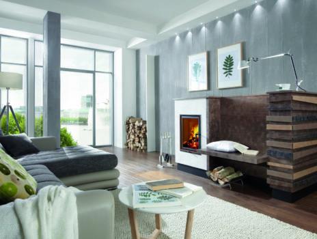 Trend: natürliche Ofenkeramik