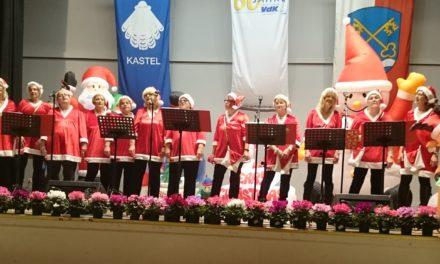Mahnende VdK-Weihnachtsfeier mit Verleihung des Fraport-Ehrenamtpreises