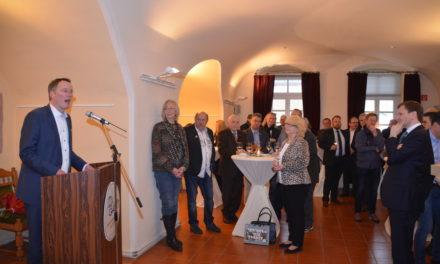 """<span class=""""entry-title-primary"""">Mainzer AKK-Beauftrager Horst Maus geht in Pension</span> <span class=""""entry-subtitle"""">Ein zuverlässiger Stratege mit Herz und Verstand</span>"""
