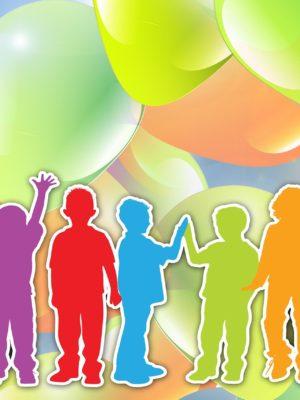 Kindernachmittag mit Clown Filou am 11. Juli im Park der Stadt Nierstein