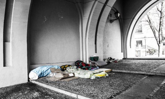 Stadt Rüsselsheim begegnet Obdachlosigkeit mit innovativem Konzept