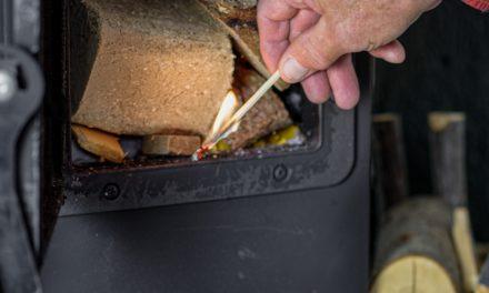 Holzbefeuerung – die häufigsten Fehler
