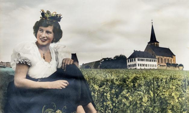 Von Witwen und ihren Enkelinnen – Winzerinnen damals und heute