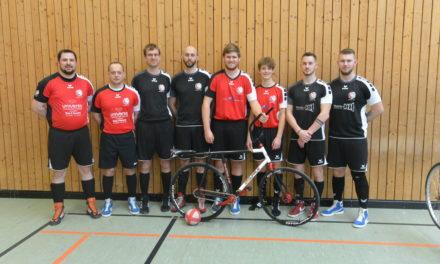 """<span class=""""entry-title-primary"""">Radball-Oberliga – Saisonstart</span> <span class=""""entry-subtitle"""">RSG-Oberligisten alle mit Erfolgen gestartet</span>"""