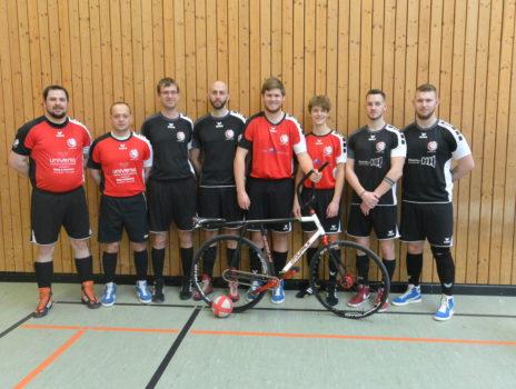 Radball-Oberliga – Saisonstart