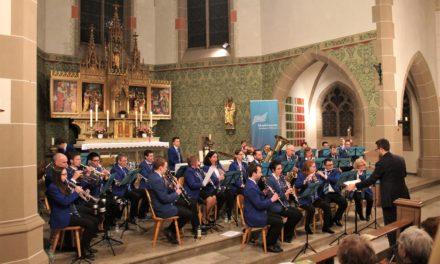 Neujahrskonzert zugunsten des Orgelbauvereins