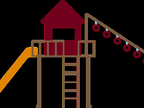 Kinderspielplatz wird saniert