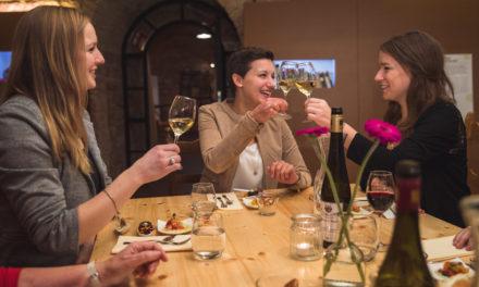 """<span class=""""entry-title-primary"""">Von Witwen und ihren Enkelinnen – Winzerinnen damals und heute</span> <span class=""""entry-subtitle"""">Aufgrund des großen Erfolgs Ende Januar wird die Veranstaltung im Weinbaumuseum wiederholt</span>"""