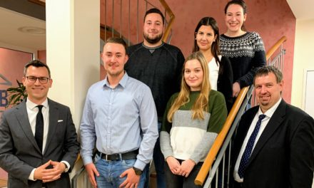 HWB bietet Ausbildung und jetzt auch Duales Studium an