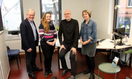 Zwei Jahrzehnte professionelle Jugendarbeit in Flörsheim am Main