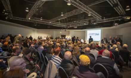 Opel Altwerk: Aufbruchstimmung nach Bürgerversammlung