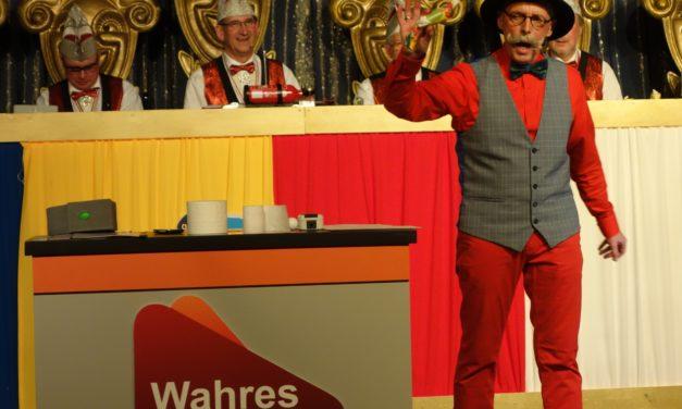 """<span class=""""entry-title-primary"""">Im 90. Jahr der Ulker geht es auf der Bühne rund</span> <span class=""""entry-subtitle"""">Pralles Programm in der """"maroden"""" Sporthalle Laubenheim</span>"""