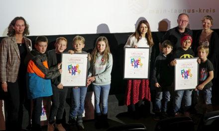 """<span class=""""entry-title-primary"""">Vier Ranger und die essbare Siedlung</span> <span class=""""entry-subtitle"""">Filmprojekte bei Kinder- und Jugendmedienfestival """"Flimmer"""" prämiert</span>"""
