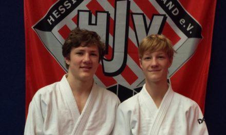 """<span class=""""entry-title-primary"""">TSV Ginsheim</span> <span class=""""entry-subtitle"""">Judoka mischen bei den Landesmeisterschaften der U 18 mit</span>"""
