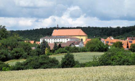 Wochenende im Kloster Schwarzenberg für Jedermann