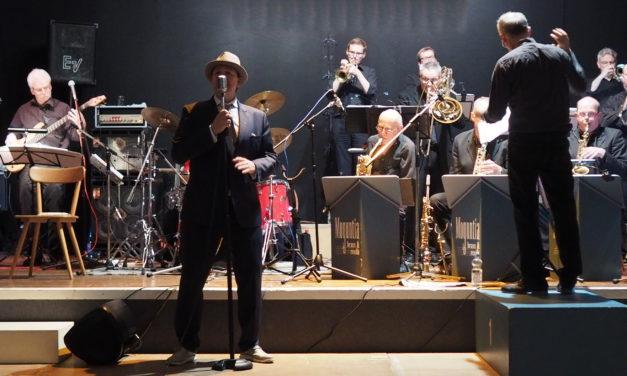 """<span class=""""entry-title-primary"""">Konzert der MBR-Bigband in Mainz-Hechtsheim</span> <span class=""""entry-subtitle"""">8. Benefizkonzert in der Radsporthalle zugunsten der Lost Voices Stiftung </span>"""