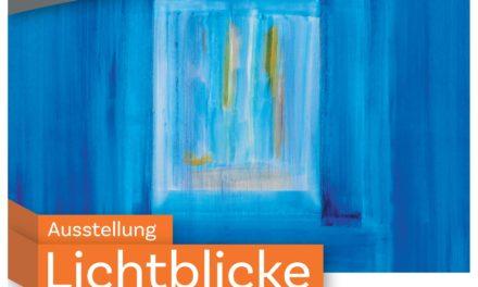 """<span class=""""entry-title-primary"""">""""Lichtblicke""""</span> <span class=""""entry-subtitle"""">Ausstellung mit dem Künstler Eckhard Meier-Wölfle im Museum Guntersblum</span>"""