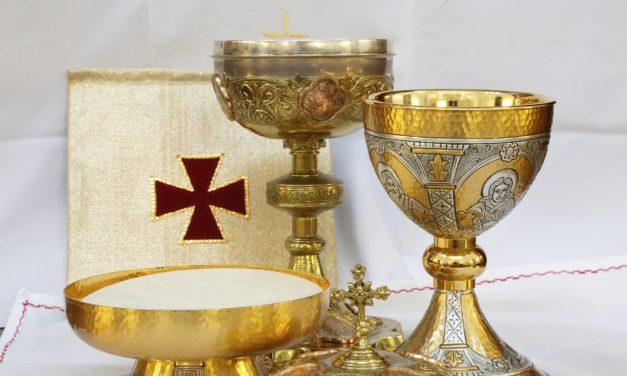 Verschiebung der Konfirmation in der evang. Kirchengemeinde Ginsheim des Jahrgangs 2019/2020