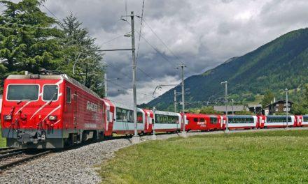 """<span class=""""entry-title-primary"""">Mit der Bezirkslandfrauen-Reisegruppe unterwegs</span> <span class=""""entry-subtitle"""">5-Tage-Reise mit dem Original Bernina- und Glacier-Express  vom 15. bis 19. Juni 2020 </span>"""
