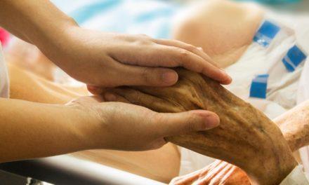 Hospizhilfe in Rüsselsheim hat Pionierarbeit geleistet