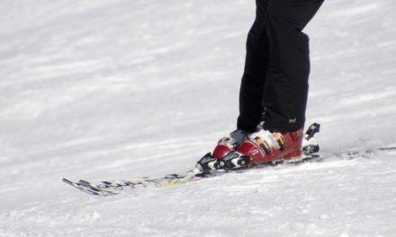 Skifreizeit für die ganze Familie