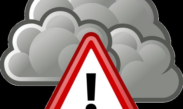 Sturmtief Sabine hinterlässt in Rüsselsheim am Main keine größeren Schäden