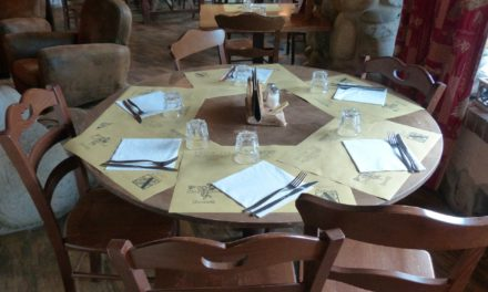 Alte Gasthäuser Thema beim Interessanten Nachmittag
