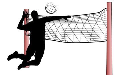 """<span class=""""entry-title-primary"""">TuS Kriftel Volleyball – Mannschaft Herren 1</span> <span class=""""entry-subtitle"""">Doppelheimspiel zum Preis von Einem</span>"""