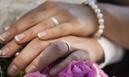 Heiraten wieder im größeren Kreis möglich